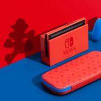 La nueva Nintendo Switch inspirada en Super Mario llegará en febrero y ahora necesitamos hacerle hueco en nuestra colección