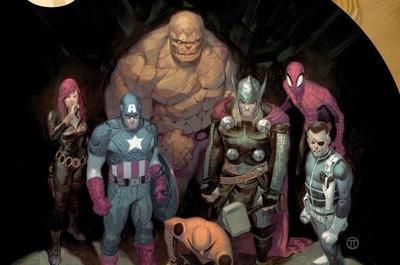 'Pecado Original' no escapa de la dictadura de los eventos Marvel