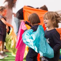 Malakids: disfruta de un festival urbano para toda la familia en Madrid
