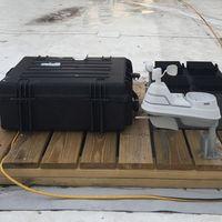 Estos ingenieros han diseñado un dispositivo capaz de generar energía del aire