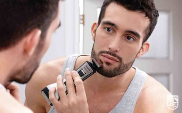 Descubriendo el futuro del afeitado de la mano Philips, porque el futuro es ahora
