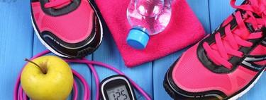 Así afecta el deporte que practicamos a los picos de glucosa en sangre
