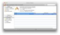 Muestra las contraseñas ocultas en Safari para OS X
