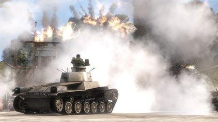 'Battlefield 1943' en imágenes