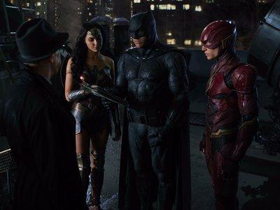 'Liga de la Justicia' ha costado 300 millones de dólares y tiene una escena post-créditos