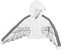 Toda la ropa de la colección de Jeremy Scott para Adidas Otoño-Invierno 2010/2011
