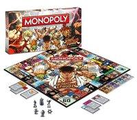 Monopoly lanza versión especial con los personajes de Street Fighter