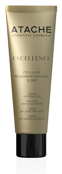 Cellular Regeneration Day 15 SPF