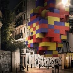 Foto 7 de 7 de la galería reconstruyendo-espacios-en-valencia-con-lego en Decoesfera