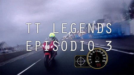 Documental TT Legends – Episodio 3: North West 200, la última prueba previa al TT