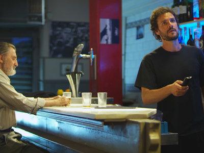 'Distopía', el amago español de 'Black Mirror' que no se ve en la tele