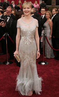 Kirsten Dunst de Chanel
