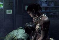 'Resident Evil 5': Sheva al desnudo con un mod