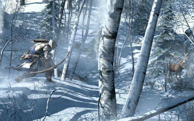 Foto de Assassins Creed III (primeras imágenes) (8/9)