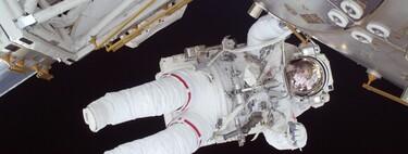 La NASA lanza un concurso para alimentar astronautas en Marte: quiere proyectos con buen sabor, nutritivos y que generen pocos residuos