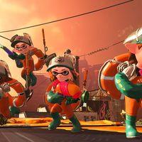 Splatoon 2 llenará de tinta nuestras Nintendo Switch el 21 de julio junto con nuevos amiibo