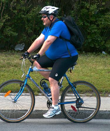 La vergüenza, el principal motivo por el cual los obesos no asisten al gimnasio
