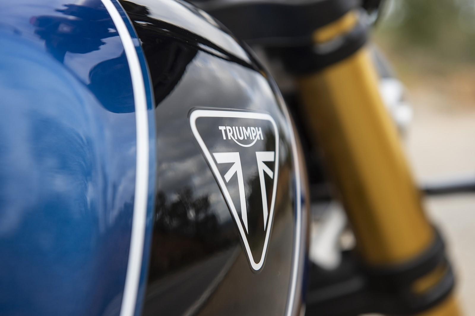 Foto de Triumph Scrambler 1200 XC y XE 2019 (68/91)