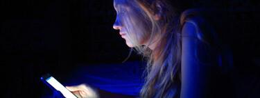 Los adolescentes sufren graves trastornos del sueño por el uso del móvil por la noche