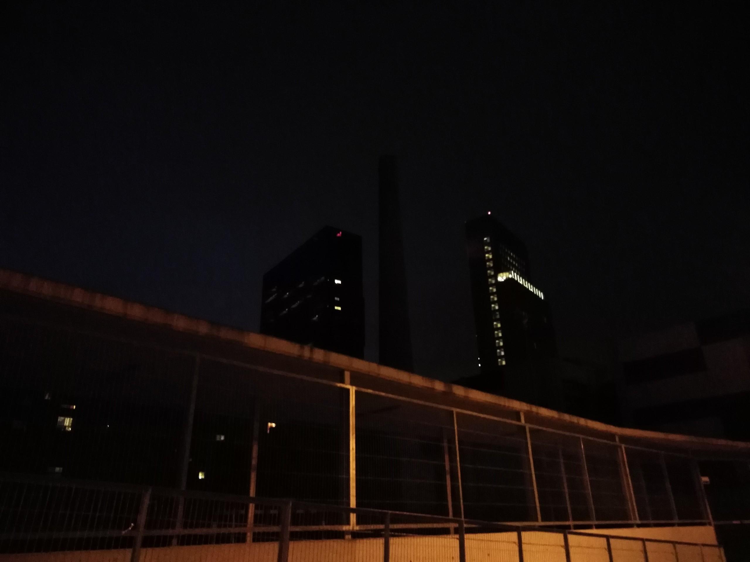 Foto de Huawei Y6 2018 cámara (47/65)