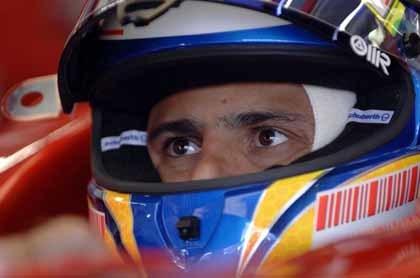 Massa duda del potencial de McLaren en Monza