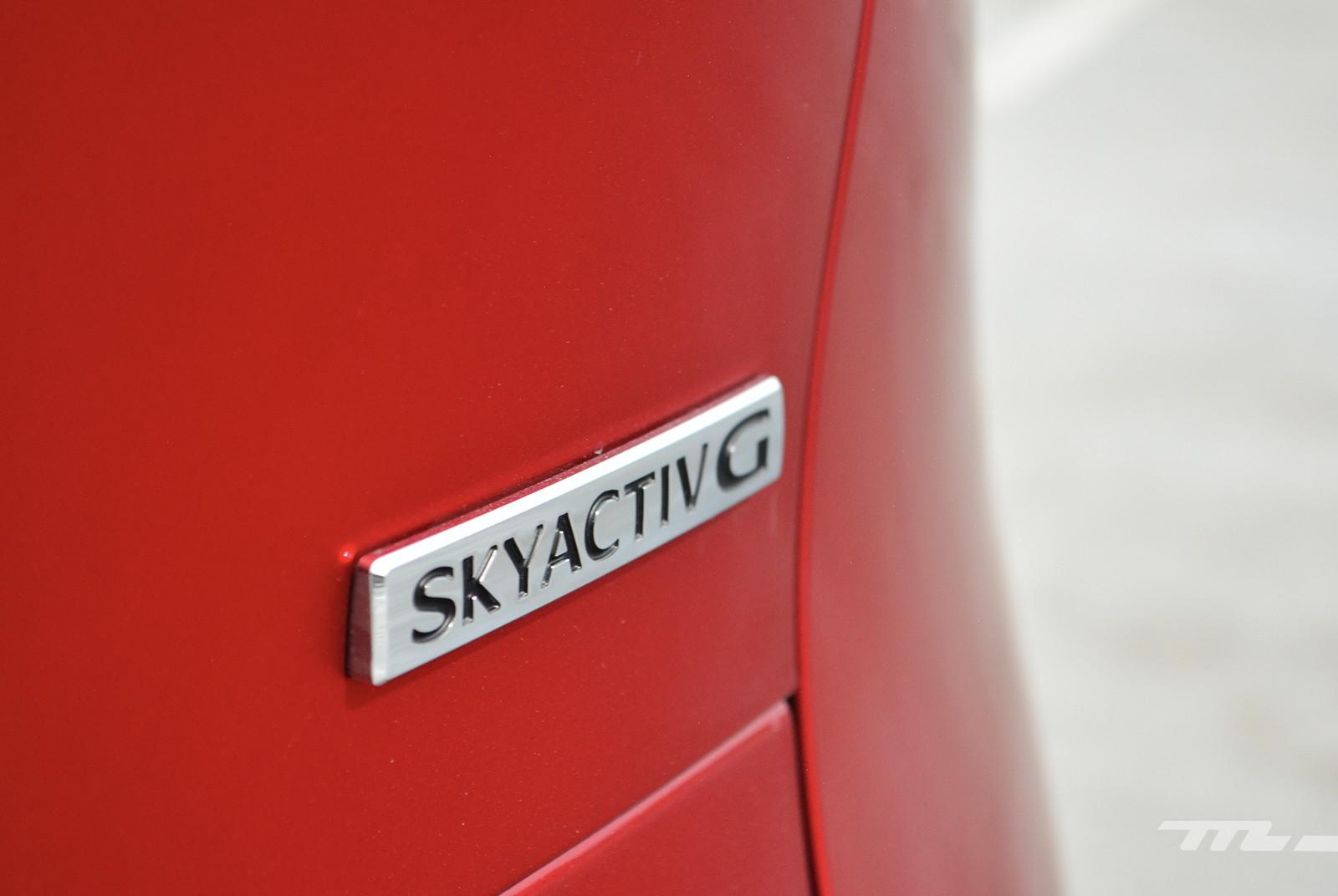Foto de Mazda CX-30 (prueba) (15/25)