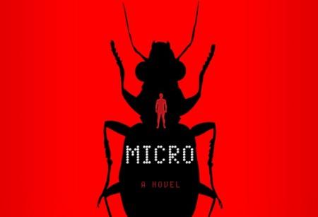 'Micro', la novela póstuma de Michael Crichton dará el salto al cine