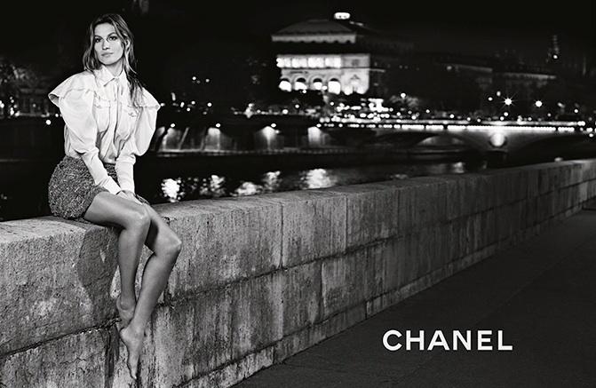Foto de Chanel Primavera-Verano 2015 (9/10)