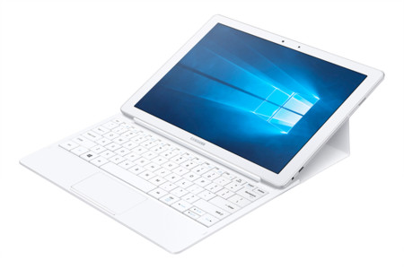 Photo Galaxy Tabpro S White Perspective 2