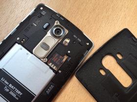 Así ha sido la vida con una tarjeta microSD de 200 GB en mi smartphone