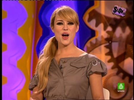 Patricia Conde y sus distintos peinados en Sé Lo Que Hicisteis V