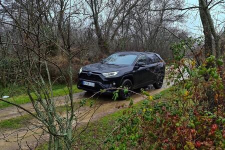 Toyota Rav4 Black Pack 3