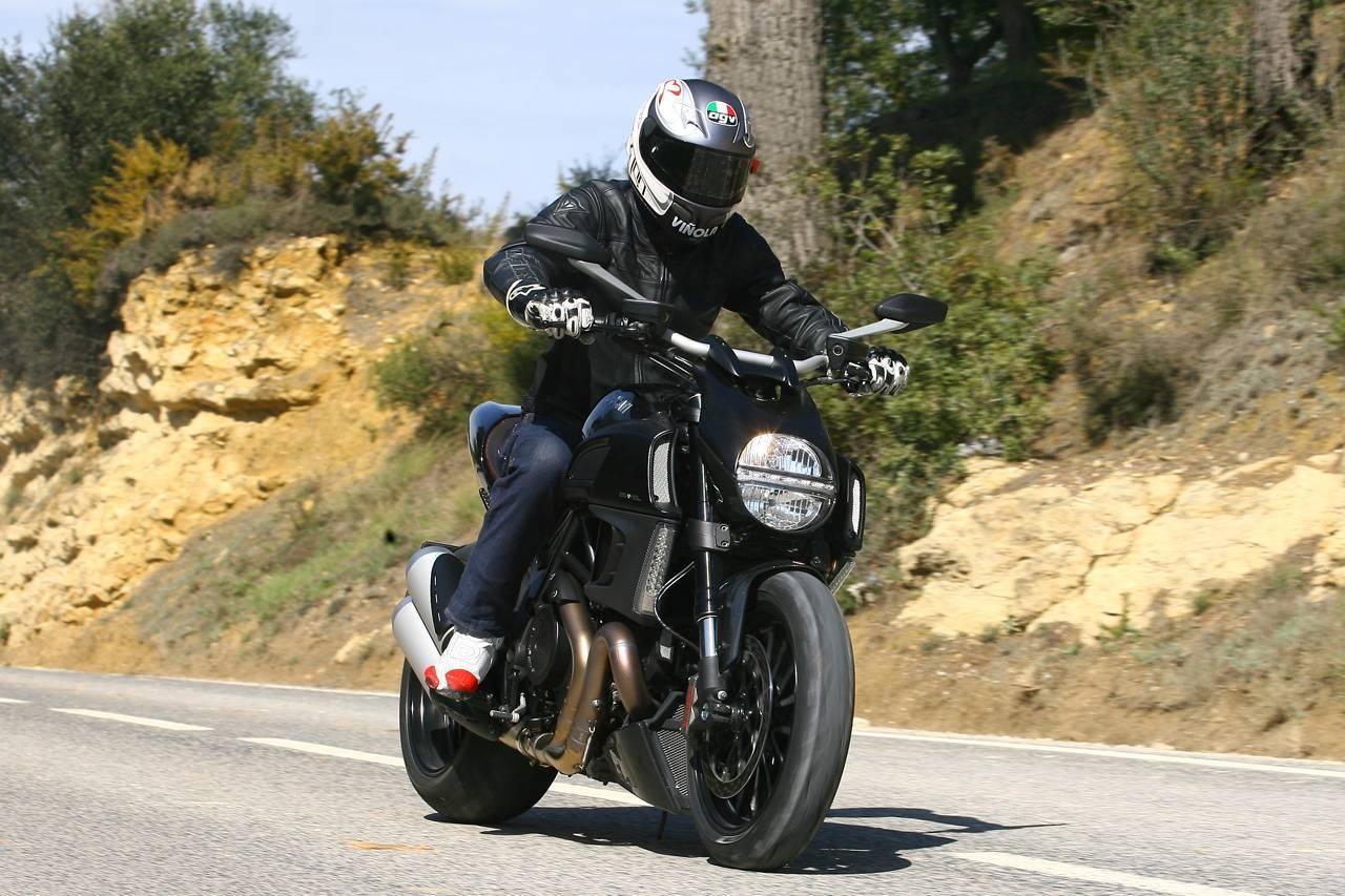 Foto de Ducati Diavel: Conclusiones y caractarísticas (13/43)