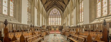"""La mayor donación recibida por la Univ. de Oxford """"desde el Renacimiento"""" se dedicará en parte a investigar la ética de la IA"""