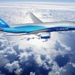 La FAA advierte de un fallo en el Boeing 787 que podría causar