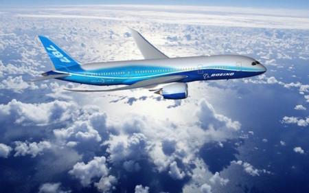 """La FAA advierte de un fallo en el Boeing 787 que podría causar """"pérdida de control"""""""