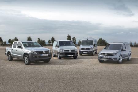 Volkswagen Vehículos Comerciales: soluciones para todos los gustos