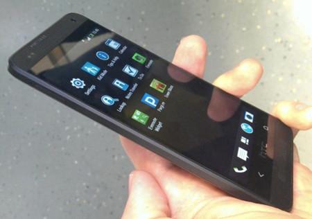 """Un HTC One """"mini"""" aparece en imágenes"""