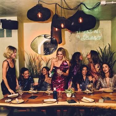 19 ideas de restaurantes molones para celebrar la cena de Navidad con tus amigas en Madrid
