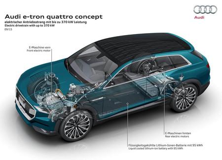 Audi E Tron Quattro Concept 2015 1600 1f