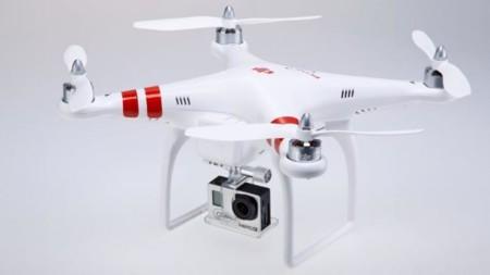 GoPro no tiene suficiente con las cámaras y el año que viene le meterá mano a los drones