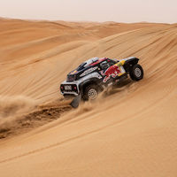 Ya es oficial: los petrodólares de Arabia Saudí salvarán el Dakar durante los próximos cinco años