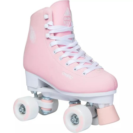 Rollers Art Sticos Quad 100 Rosa