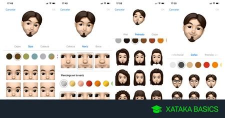 Cómo crear emojis en tu cara en Android e iOS para luego usarlos en apps como WhatsApp o Instagram