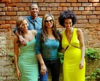 El buenrrolismo vuelve a la casa de Beyoncé