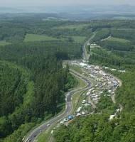 Nick Heidfeld dará una vuelta al Nordschleife