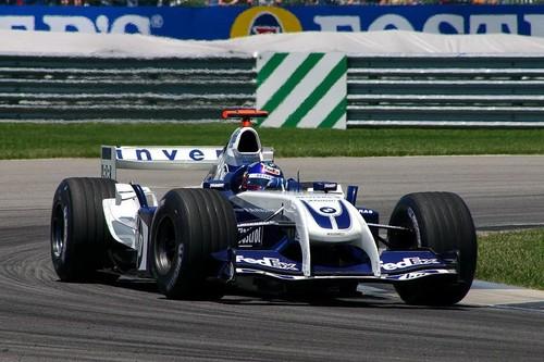 El morro de morsa: el ruinoso invento que marcó el inicio del declive Williams en la Fórmula 1