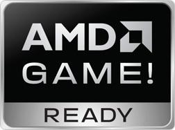 AMD GAME!, plataforma de juegos