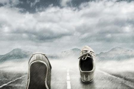 ¿Es recomendable correr con tormenta eléctrica?