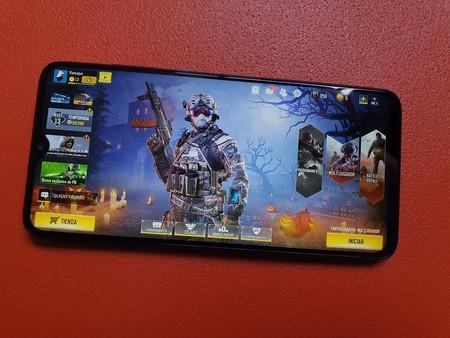 Xiaomi Redmi Note 8 Pro Impresiones Pantalla Gaming Mexico